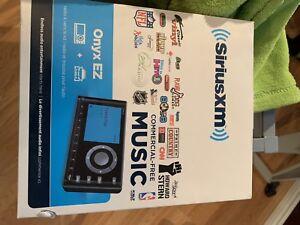 Sirius XM Onyx Brand new in box
