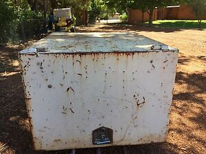 Tool box truck or ute Wattle Grove Kalamunda Area Preview