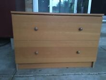 Two Drawers Para Hills Salisbury Area Preview