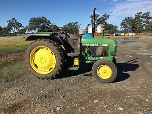 John deere1850 Warracknabeal Yarriambiack Area Preview