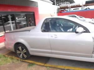 WRECKING RARE Holden Commodore Ute Smithfield Parramatta Area Preview