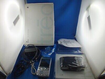 Palm Treo 600 ohne Simlock OVP Absolut Neuwertig Mit Original Werksauslieferung Palm Handy