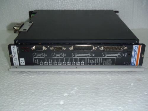 Infranor Smt-bd1/1a 220/12-w-t-bs Smtbm 20a Servo Drive Amplifier/positioner