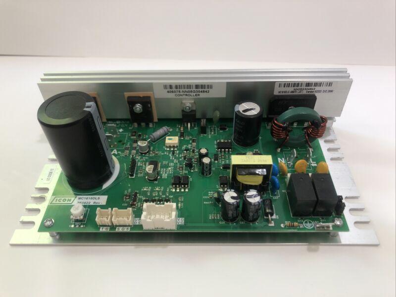 NordicTrack T6.5S Treadmill Motor Control Board (Controller)