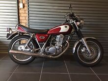 Yamaha SR400 2005 Emu Point Albany Area Preview