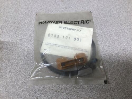 NEW Warner Electric 5163-101-001 Accessory Kit