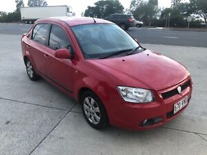 Great first car! Redcliffe Redcliffe Area Preview