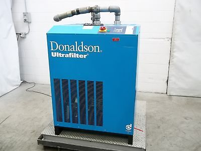 Donaldson Refrigerated Compressed Air Dryer Externally Cooled Acp2102
