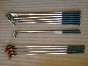 SET OF WILSON GOLF CLUBS Merriwa Wanneroo Area Preview