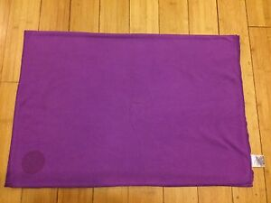 "Lululemon ""The Towel"" Microfibre Yoga Mat Cover"