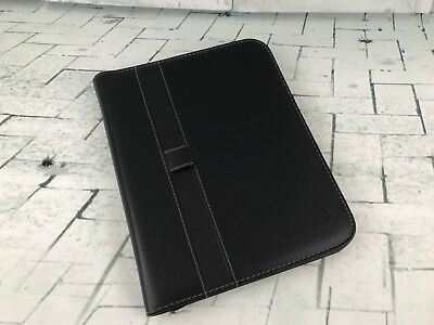 Day-timer Planner Organizer Black 2014 Wcredit Card Holder