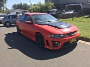 Holden commodore vy 2004 Blackett Blacktown Area Preview