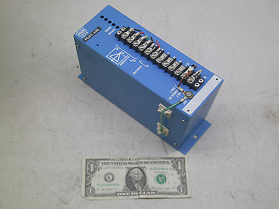 Ris Rtd Transmitter Sc-1374 4-20 Ma Output 115 Vac Used But Good Free Shipping