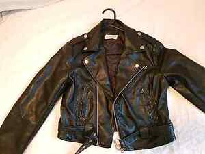 Ladies Jacket: Moto Jacket for sale Alexandria Inner Sydney Preview