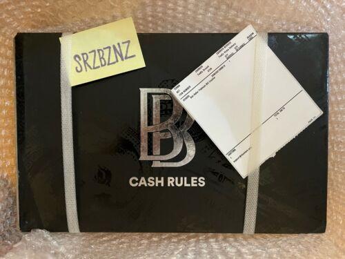 👉 IN HAND 👈 Ben Baller - Money Bill Counter PLATINUM // Limited Stock // NTWRK