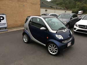 2006 Smart Car ForTwo Passion