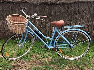 Reid Ladies Vintage 6 speed Bicycle $220 w/ extras Bondi Beach Eastern Suburbs Preview