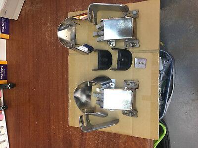 Unipress Crd Double-buck Shirt Press Spare Parts