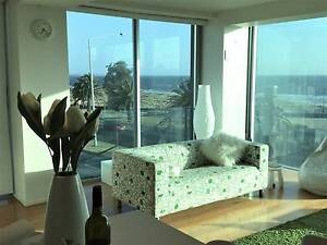 Beautiful Waterfront Furnished Apartment with Stunning Views Port Melbourne Port Phillip Preview