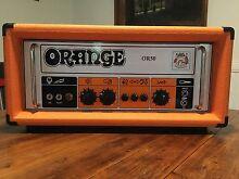 Orange OR50 Tube Head Ashgrove Brisbane North West Preview