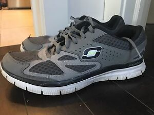 Sketchers, mizuno, Adidas, Ecco, Hush Puppies, Saucony