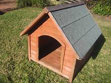 Dog kennel Catherine Field Camden Area Preview