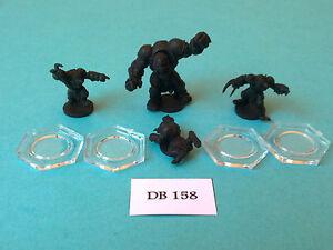 Dreadball-Marauder-Team-4-Figs-DB158