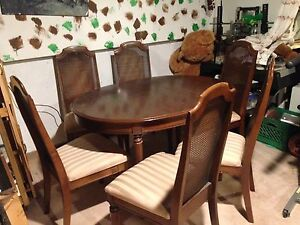 6 seat dining set for sale
