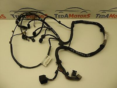 MERCEDES VANEO W414 A CLASS W168 1.7 CDI GLOW PLUG WIRING LOOM CABLE A1685402205