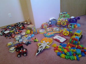 ITEM'S FOR SALE.