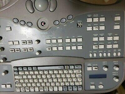 Acuson Sequoia C512 Keyboard
