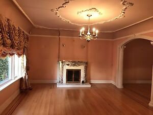 Charming Shaughnessy House for rent