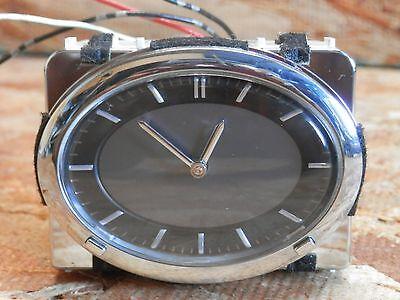 JDM NISSAN FUGA Y50 04 09 DASH CLOCK WATCH RARE ITEM FACTORY OEM