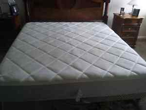 King size mattress Warnbro Rockingham Area Preview