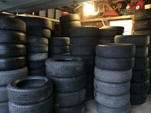 Winter and All Season Tires for sale