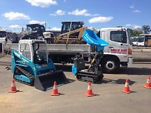 Bobcat hire $80 Acacia Ridge Brisbane South West Preview