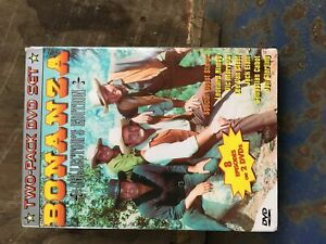 Bonanza Collector's Edition Two-Pack DVD Set