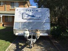 Olympic Caravan Wollongong Wollongong Area Preview