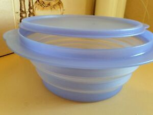 Collapsible Tupperware container Walcha Walcha Area Preview