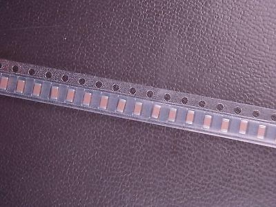 Lot Of 15 C1206c393k5ractu Kemet Capacitor 50v .039uf F 1206 C1206c393k5rac7800