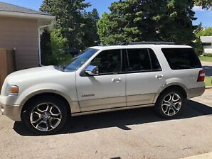 2008 Ford Expedition - Price Reduced
