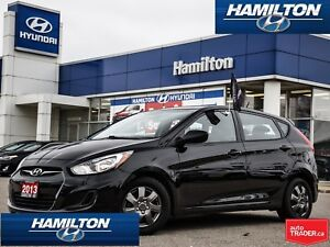 2013 Hyundai Accent | GL | AUTO | WINTER TIRES | PWR GRP |