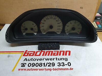 Tacho Mercedes CLK W208  2085402011  1/1999  223572 Km  5Gang  111945