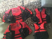 Life jackets Mermaid Beach Gold Coast City Preview