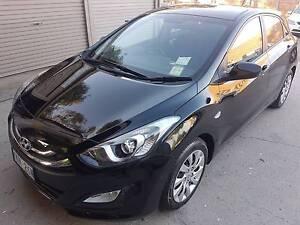 2014 Hyundai i30 Hatchback Canberra City North Canberra Preview