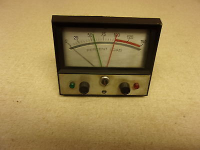 Jewel Electric Meter 182040 Percent Load Is 0505401 Free Shipping