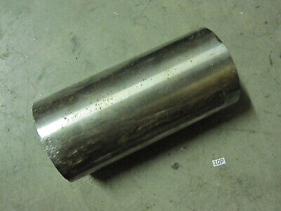 Tool Steel Rod Tool Mold Die Shop Round Bar Stock 4-38 Od X 9-14 Oal 40lb