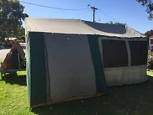 Custom made camper trailer Willetton Canning Area Preview