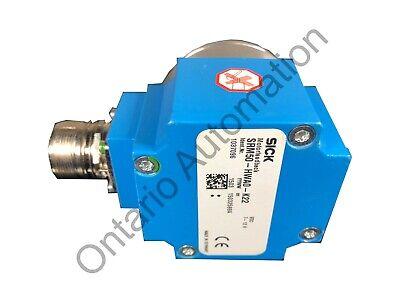 Sick Optic Srm50-hwa0-k22 Servo Rotary Encoder - New