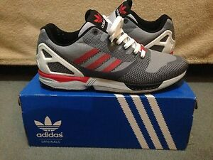 Adidas ZX Flux OG Weave sz 11 US / 10.5 UK Perth Perth City Area Preview